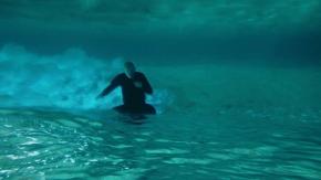 In focus: Shaun Gladwell's Pacific Undertow Sequence(Bondi)