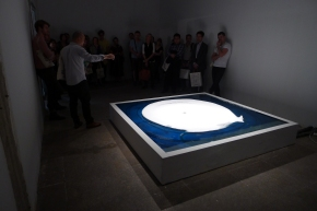 Shanghai in pictures: Curator-led walkthrough